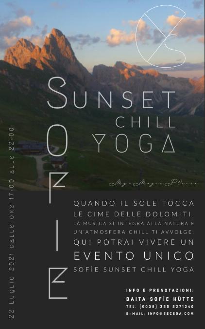 yoga sofie sunset 1