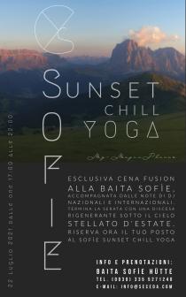 Yoga sofie sunset3
